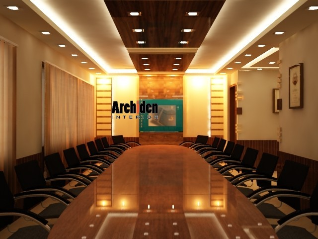 Interior design in dhaka
