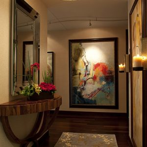 Foyer interior design (4)