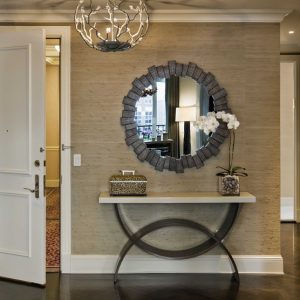 Foyer interior design (7)