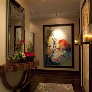 Foyer interior design (4)