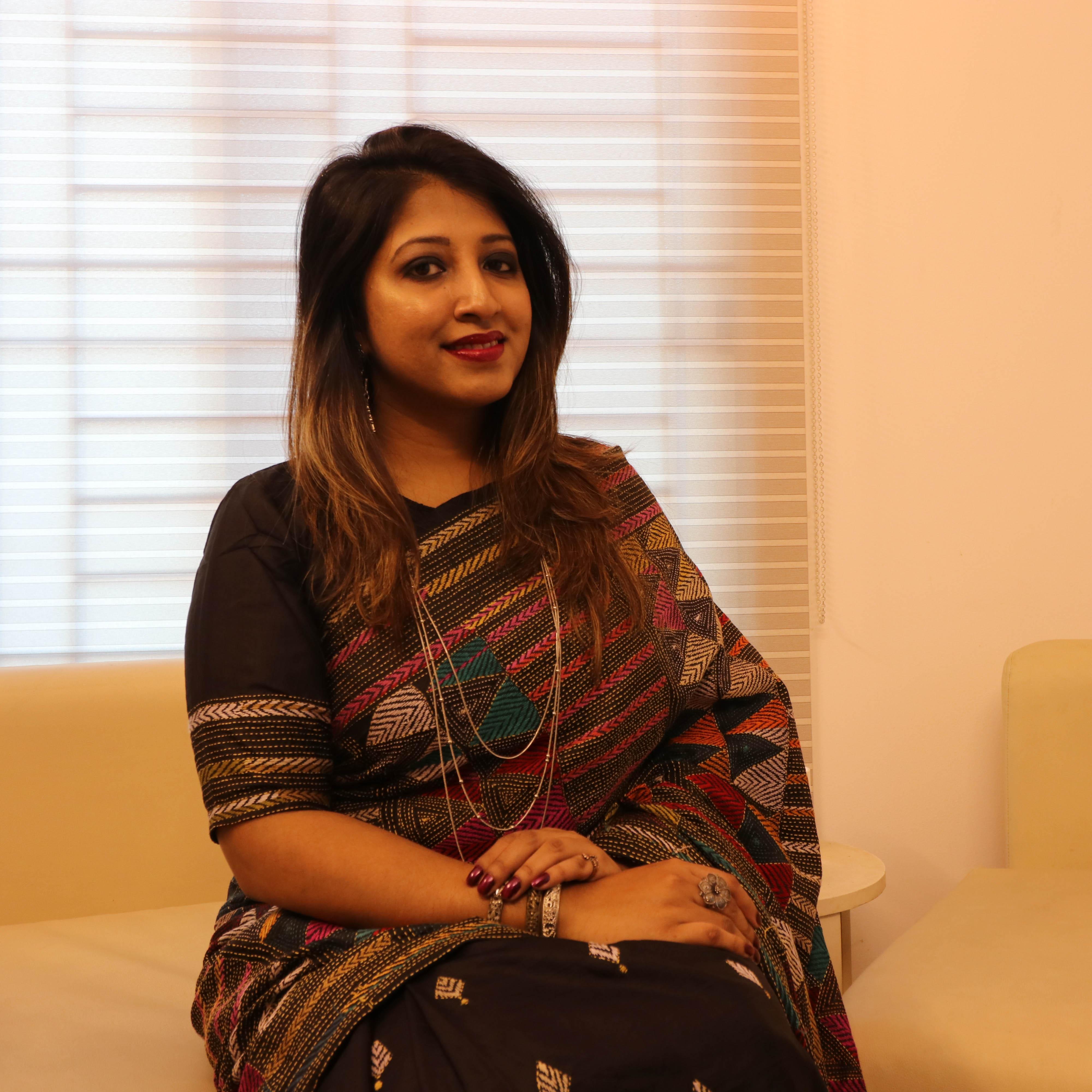 Suheli Shaima Shanjuti